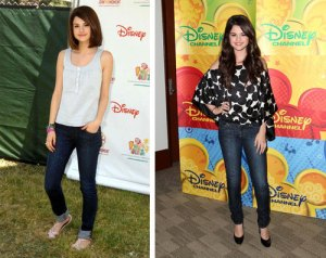 Selena Disney