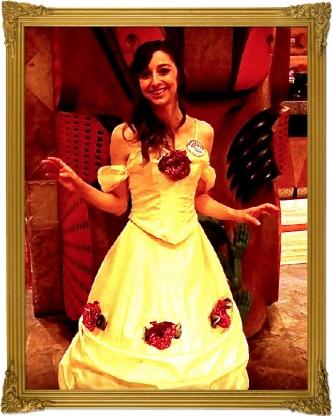 princess meggan