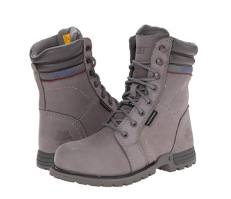 Caterpillar Echo Waterproof Steel Toe $150